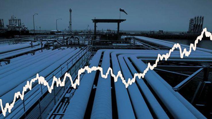 油价跳水3%,还需关注美国刺激方案表决